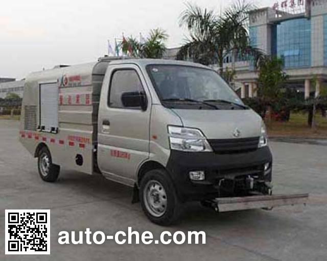 Kehui FKH5020TYHE5 pavement maintenance truck