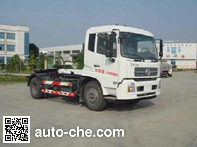 Kehui FKH5120ZXXE4 detachable body garbage truck
