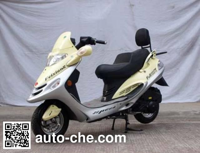 Feiling FL125T-10C scooter