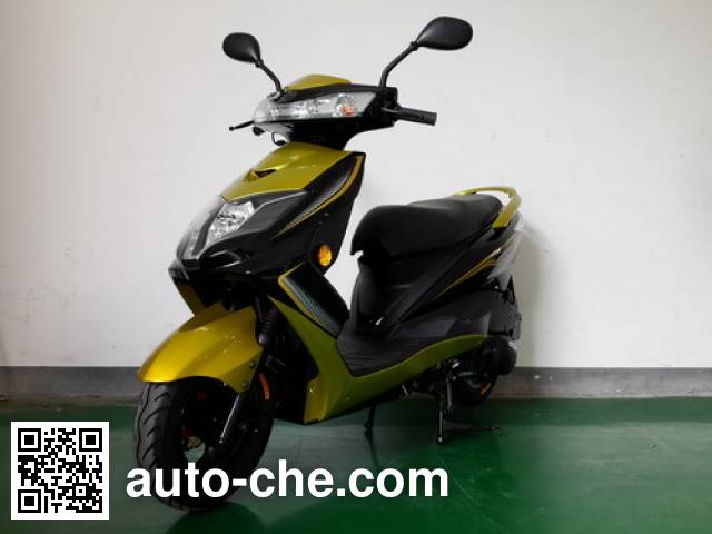 Feiling FL125T-13C scooter