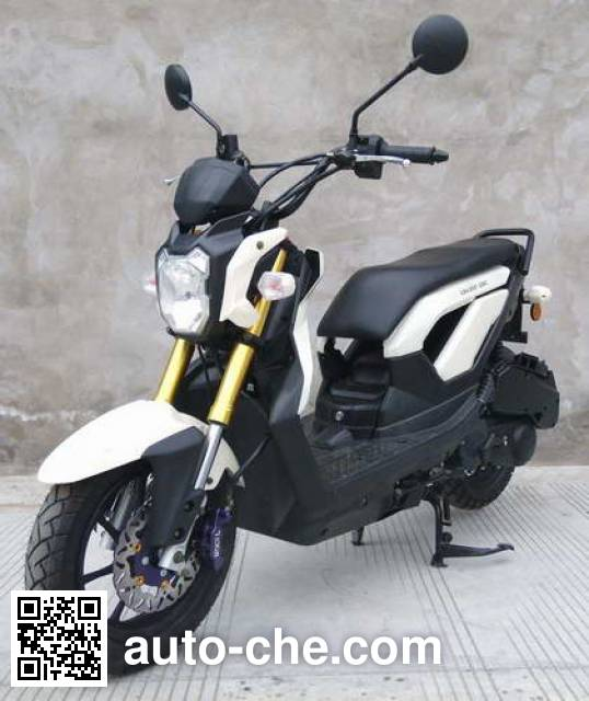 Feiling FL125T-14C scooter