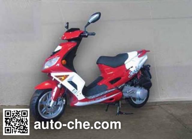 Feiling FL125T-25C scooter