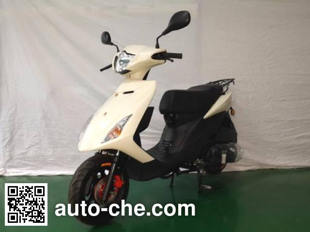 Feiling FL125T-2A scooter
