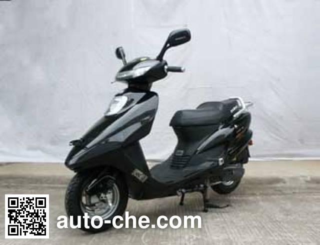 Feiling FL125T-2C scooter