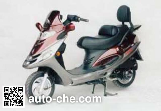 Feiling FL125T-3C scooter