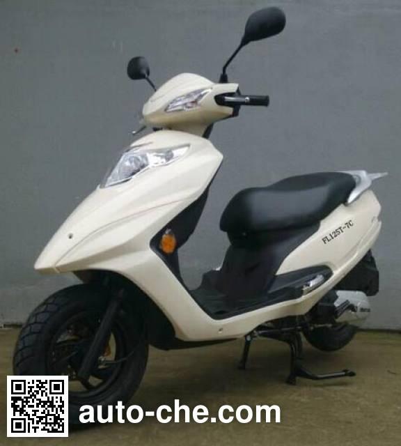 Feiling FL125T-7C scooter