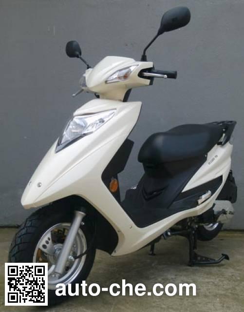 Feiling FL125T-7D scooter