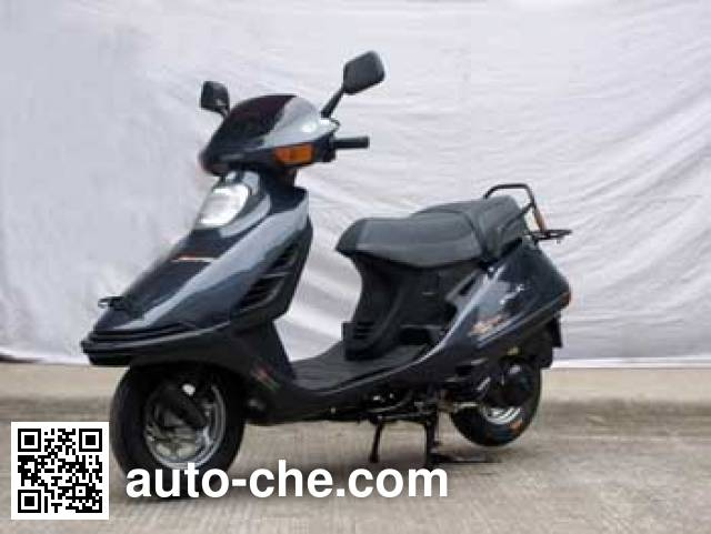 Feiling FL125T-8C scooter