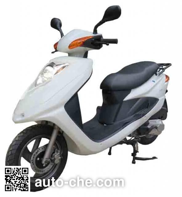 Feiling FL125T-9C scooter