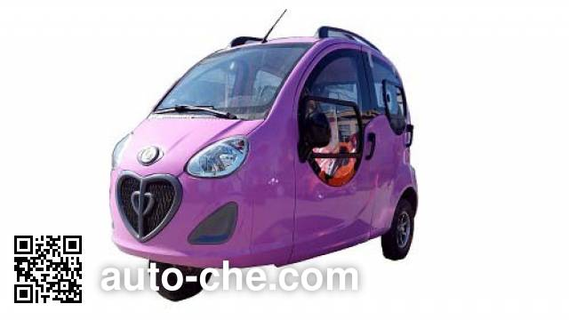 Fulu FL125ZK-3A passenger tricycle