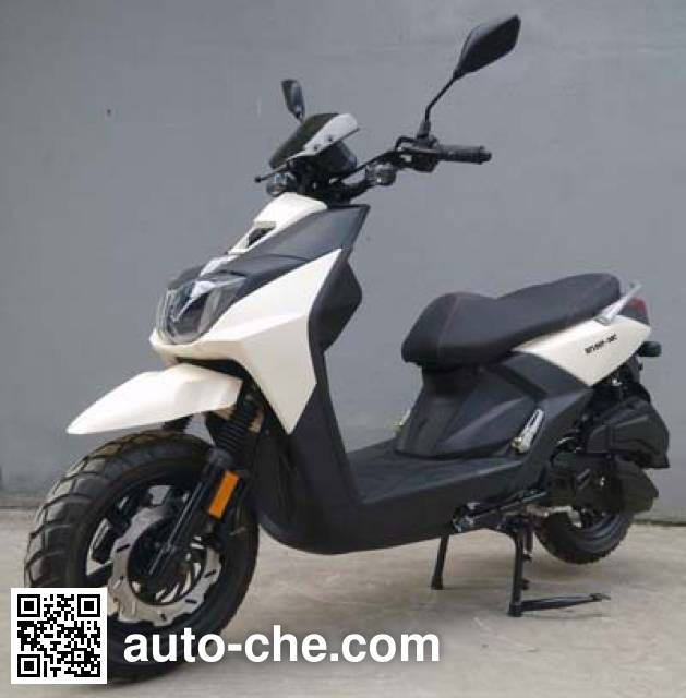 Feiling FL150T-30C scooter