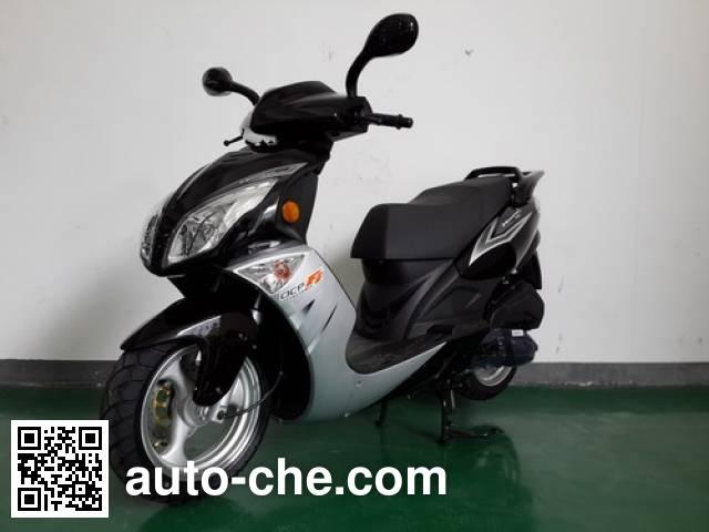 Feiling FL150T-4C scooter