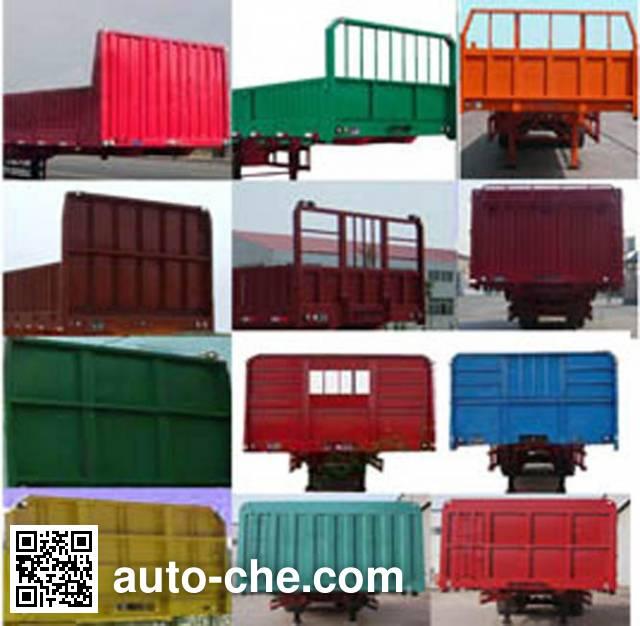 Huayunda FL9403 trailer