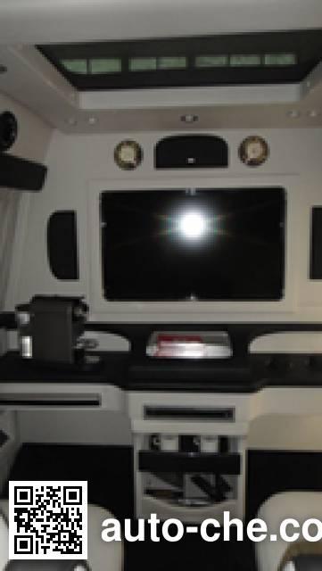 Hengle FLH5032XSWXC1 business bus