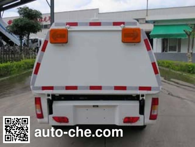 Fulongma FLM5020ZDJFP5 docking garbage compactor truck
