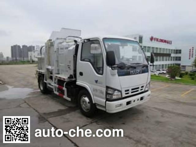 Fulongma FLM5070TCAQ5 food waste truck