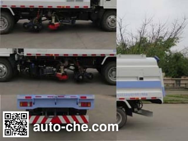 Fulongma FLM5070TXCQ5 street vacuum cleaner