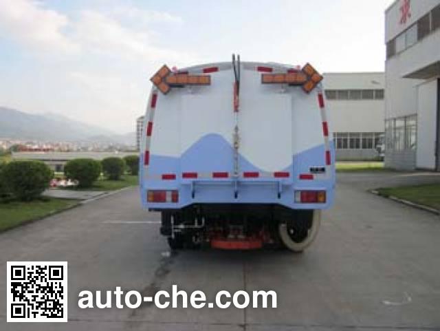 福龙马牌FLM5070TXSQ4洗扫车