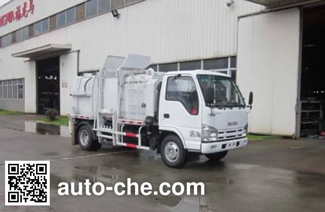 Fulongma FLM5073TCAQ4 food waste truck