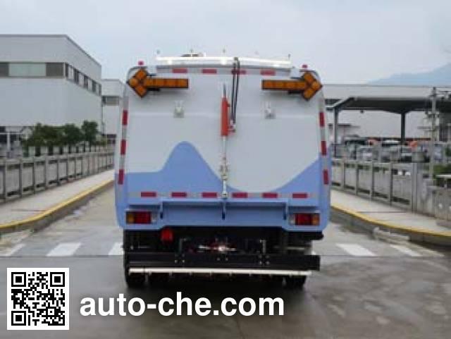福龙马牌FLM5100TXSQ5洗扫车