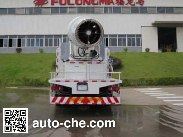 福龙马牌FLM5180TDYD5多功能抑尘车