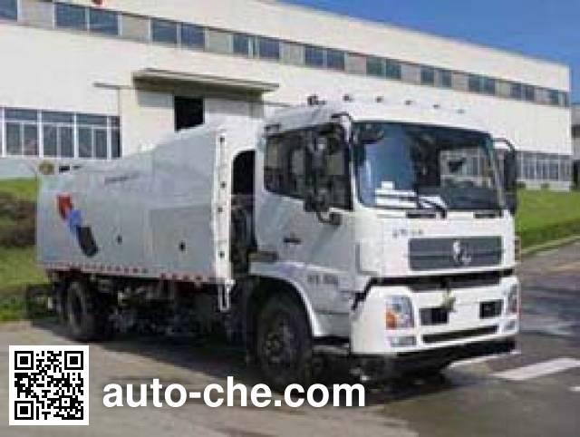 福龙马牌FLM5180TXSD5NGS洗扫车