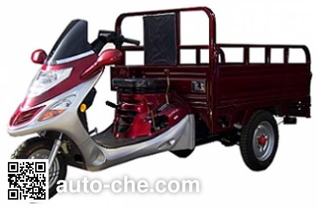 Fulaite FLT110ZH-2C cargo moto three-wheeler