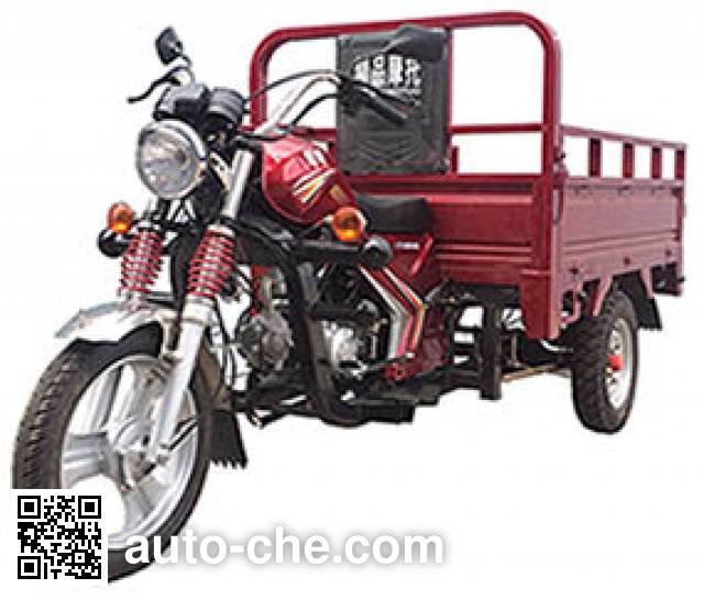 Fulaite FLT110ZH-8C cargo moto three-wheeler