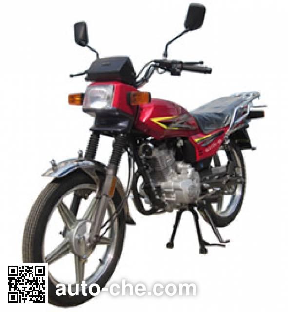 Fulaite FLT125-4X motorcycle