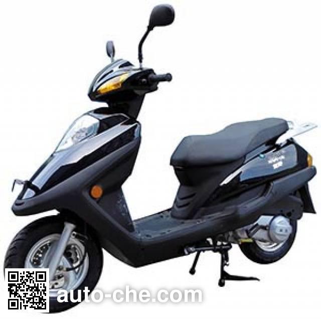 Fulaite FLT125T-18C scooter