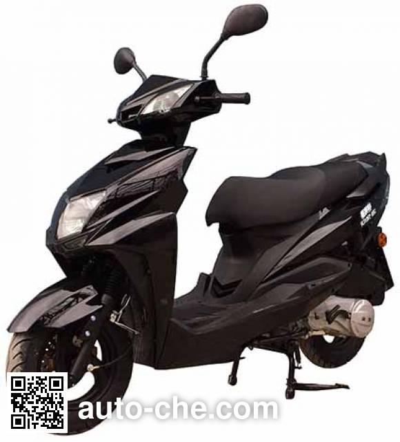 Fulaite FLT125T-25C scooter