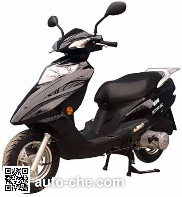 Fulaite FLT125T-26C scooter