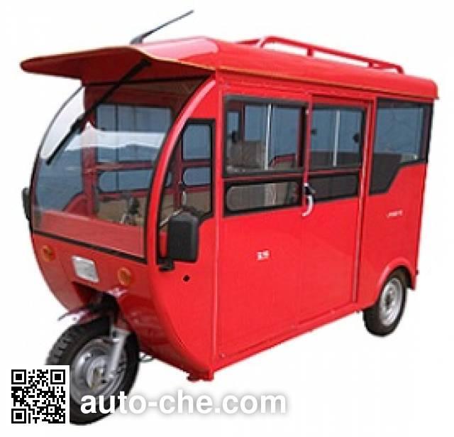 Fulaite FLT150ZK-2C passenger tricycle