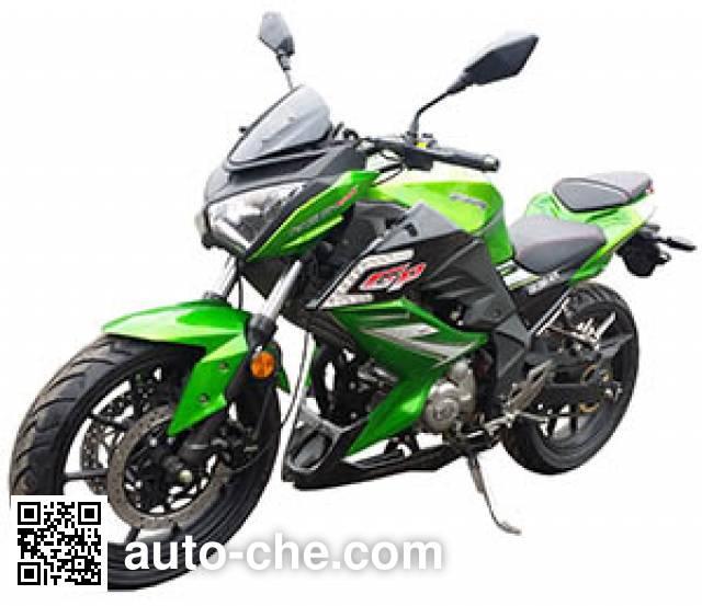 Fulaite FLT200-4X motorcycle