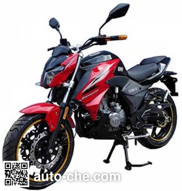 Fulaite FLT200-7X motorcycle