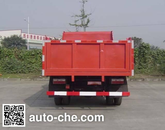 Folaite FLT3040G4 dump truck
