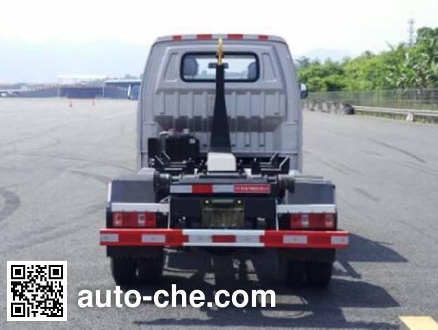 Folaite FLT5030ZXX4 detachable body garbage truck