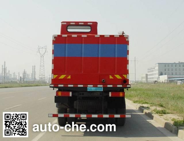 Freet Shenggong FRT5190TYL fracturing truck