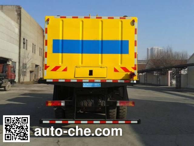 Freet Shenggong FRT5200TGJ40G5 cementing truck