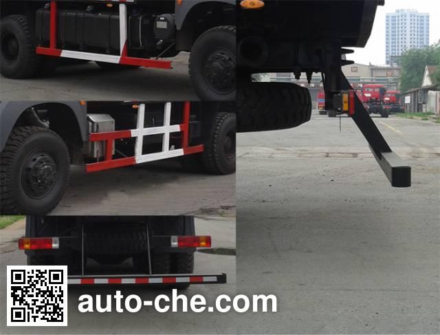 Freet Shenggong FRT5200TGJ70G5 cementing truck