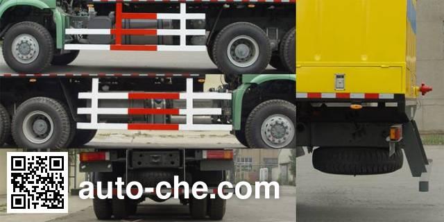 Freet Shenggong FRT5201TGJ cementing truck