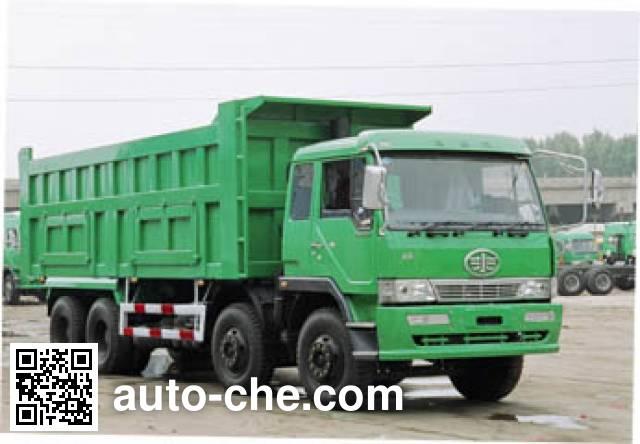 Fusang FS3311P4K2T4 dump truck