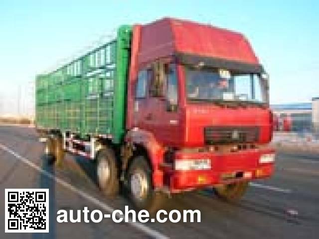 Fusang FS5201CLXYZZ stake truck