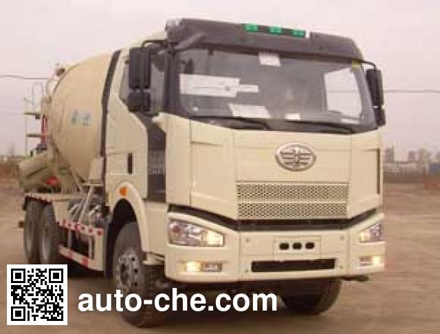 Fusang FS5250GJBCA5 concrete mixer truck