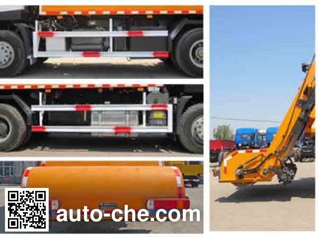 Fusang FS5250TCX snow remover truck