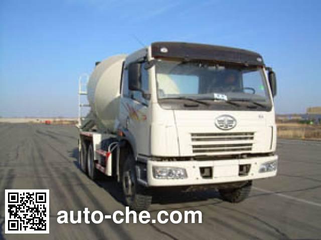 Fusang FS5252GJBCAF concrete mixer truck