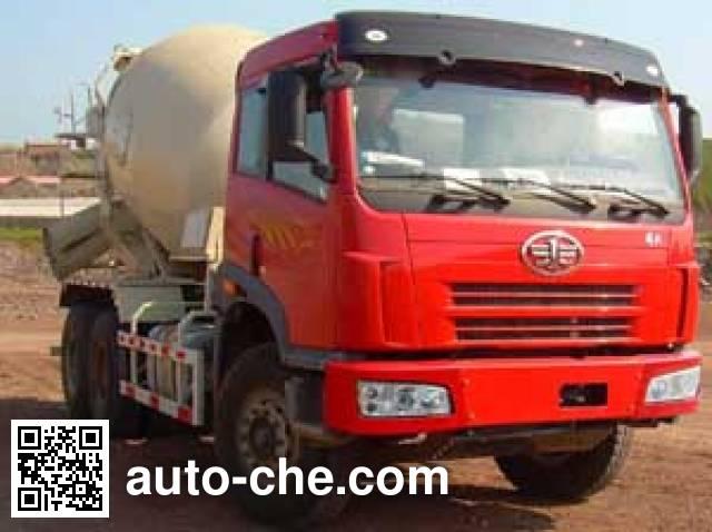 Fusang FS5252GJBCAG concrete mixer truck