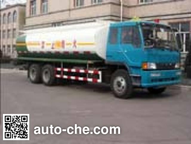 Fusang FS5258GJY fuel tank truck