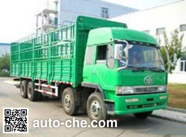 Fusang FS5310CLXYP4K2L11T4 stake truck