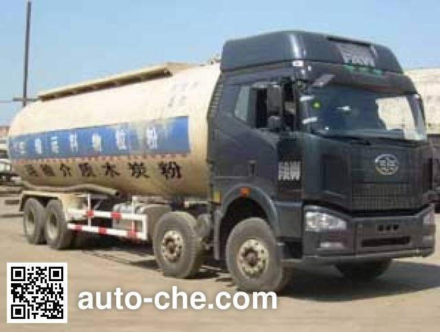 Fusang FS5310GFLP66 bulk powder tank truck